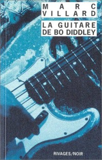 La Guitare de Bo Diddley