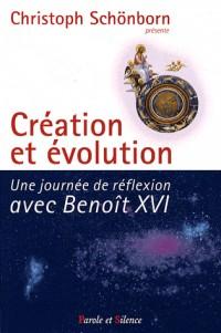Création et évolution