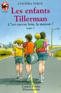 Les enfants Tillerman t1