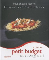 Cuisine petit budget