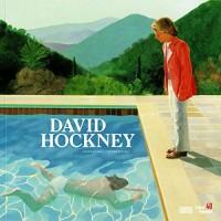 David Hockney | Album de l'Exposition