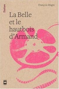 La belle et le hautbois d'Armand
