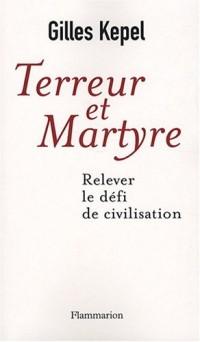 Terreur et Martyre