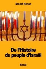 De l'Histoire du peuple d'Israël