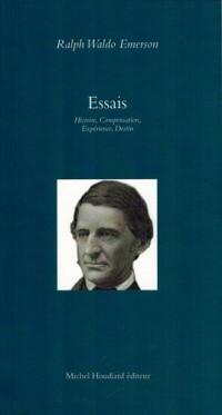 Essais - Histoire, Compensation, Exprience, Destin