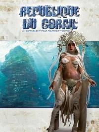Polaris République du corail