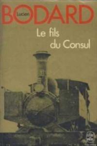 Le fils du consul