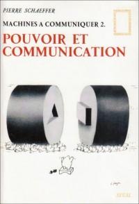 Machines a communiquer t.2