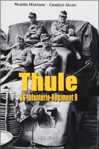 Régiment Thule : SS-Infanterie-Regiment 9