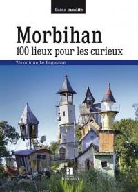 MORBIHAN 100 LIEUX POUR LES CURIEUX