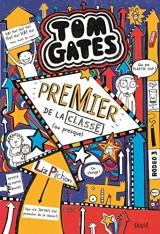 Tom Gate - tome 9 Premier de la classe (9)
