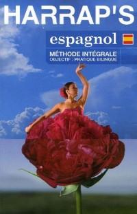 Harrap's Espagnol : Méthode intégrale