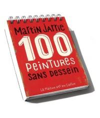 100 Peintures Sans Dessein