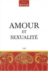 Amour et sexualité