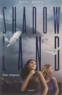 Shadowland t.2