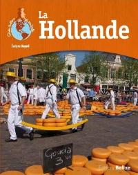 Hollande (la)