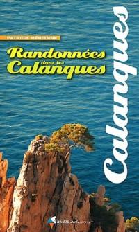 Randonnées Dans les Calanques (N.ed.)
