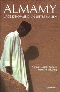Almamy, Tome 2 : L'âge d'homme d'un lettré malien