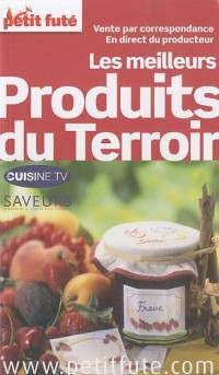 Les meilleurs produits du terroir