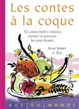 Les contes à la coque