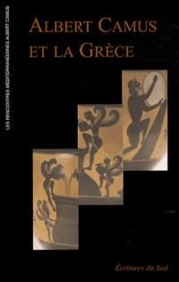 Albert Camus et la Grèce