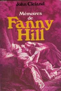 Mémoires de Fanny Hill, femme de plaisir (Club pour vous Hachette)