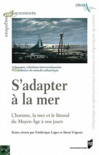S Adapter a la Mer
