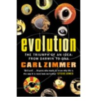[EVOLUTION] by (Author)Zimmer, Carl on Feb-06-03