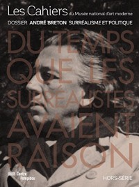 Andre Breton - les Cahiers du M.N.a.M (Hors Serie)