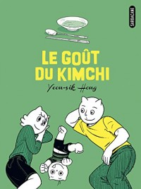 Le Gout du Kimchi
