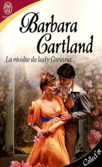 La révolte de lady Corinna