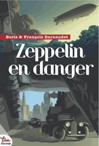 Zeppelin en danger