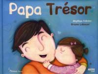Papa Tresor (Coll. Bisous Bisous)