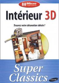 Intérieur 3D : CD-ROM