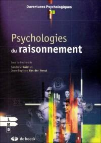 Psychologies du raisonnement