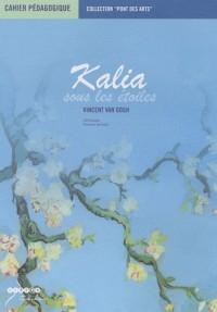 Kalia sous les étoiles, Vincent Van Gogh : Cahier pédagogique