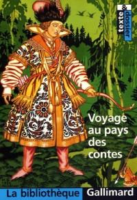 Voyage au pays des contes