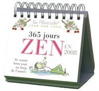365 Jours Zen en 2008