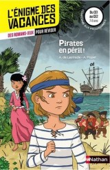 Pirates en péril ! - Cahier de vacances