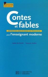 Contes et fables pour l'enseignant moderne : Approches analogiques en pédagogie
