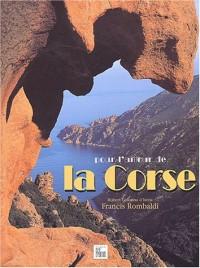 Pour l'amour de la Corse