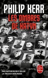 Les Ombres de Katyn [Poche]