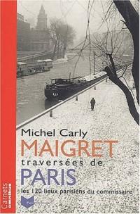 Maigret : Traversée de Paris