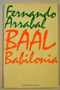 Baal Babilonia (Grandes narradores)