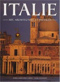 Italie : Art, architecture et paysages