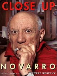 Close up Novarro