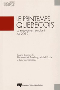 Printemps Quebecois