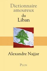 DICT AMOUREUX DU LIBAN