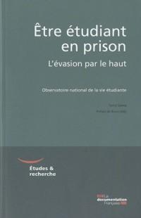 Etre étudiant en prison : l'évasion par le haut