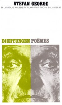 Poèmes (bilingue). 1886-1933